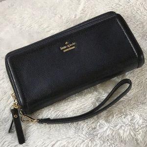 Nwt♠️Kate Spade Patterson Drive Anita wallet ♠️